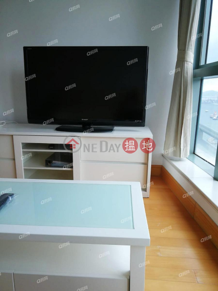 The Harbourside Tower 2 | 2 bedroom Mid Floor Flat for Rent | The Harbourside Tower 2 君臨天下2座 Rental Listings
