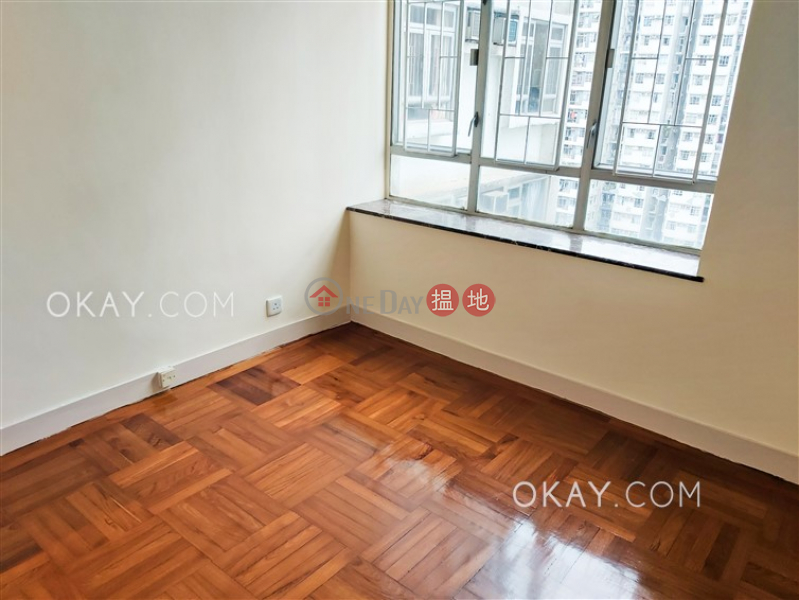 Efficient 3 bedroom on high floor with balcony | For Sale | City Garden Block 3 (Phase 1) 城市花園1期3座 Sales Listings