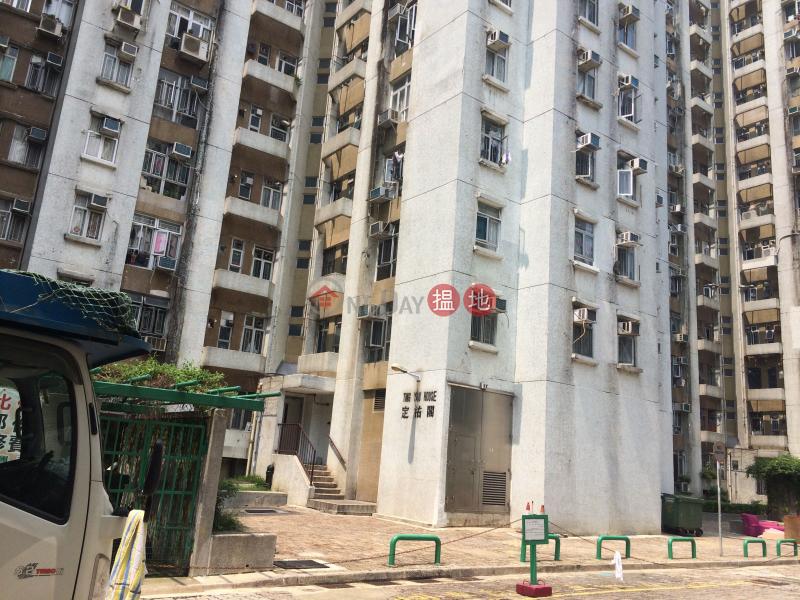 Siu On Court - Ting Yau House (Block B) (Siu On Court - Ting Yau House (Block B)) Tuen Mun|搵地(OneDay)(1)