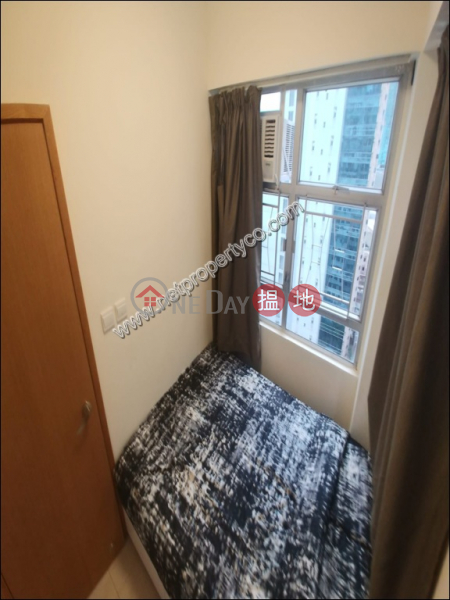Stylish Chic Furnished Apartment   45-53A Graham Street   Central District, Hong Kong   Rental   HK$ 14,500/ month