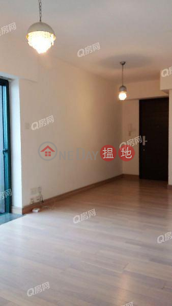 HK$ 28,000/ 月|嘉亨灣 2座|東區-特色兩房連工人房,高層全海景,會全新裝修《嘉亨灣 2座租盤》