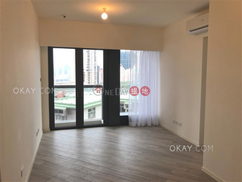 HK$ 35,000/ month Fleur Pavilia Tower 3 Eastern District Stylish 1 bedroom on high floor with balcony | Rental
