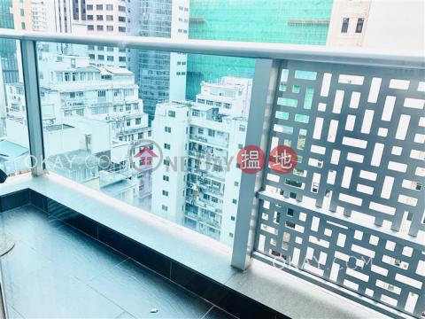 Popular 1 bedroom with balcony | Rental|Wan Chai DistrictJ Residence(J Residence)Rental Listings (OKAY-R86012)_0