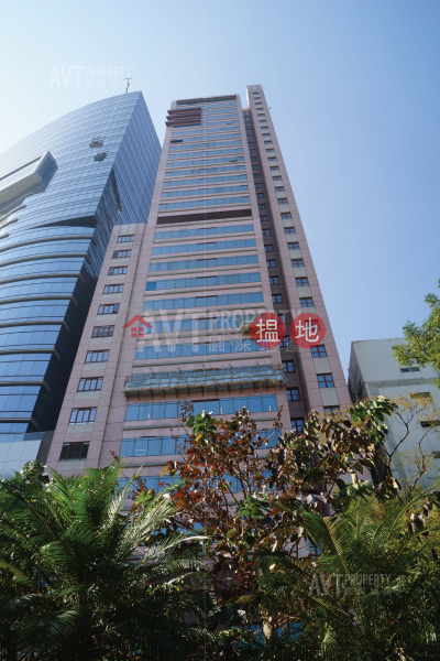 Comweb Plaza Middle Office / Commercial Property, Rental Listings, HK$ 19,500/ month