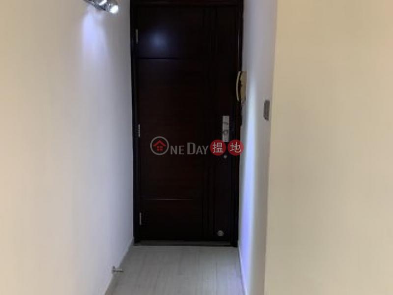 怡景大廈 中層-10C單位 住宅出租樓盤-HK$ 18,500/ 月