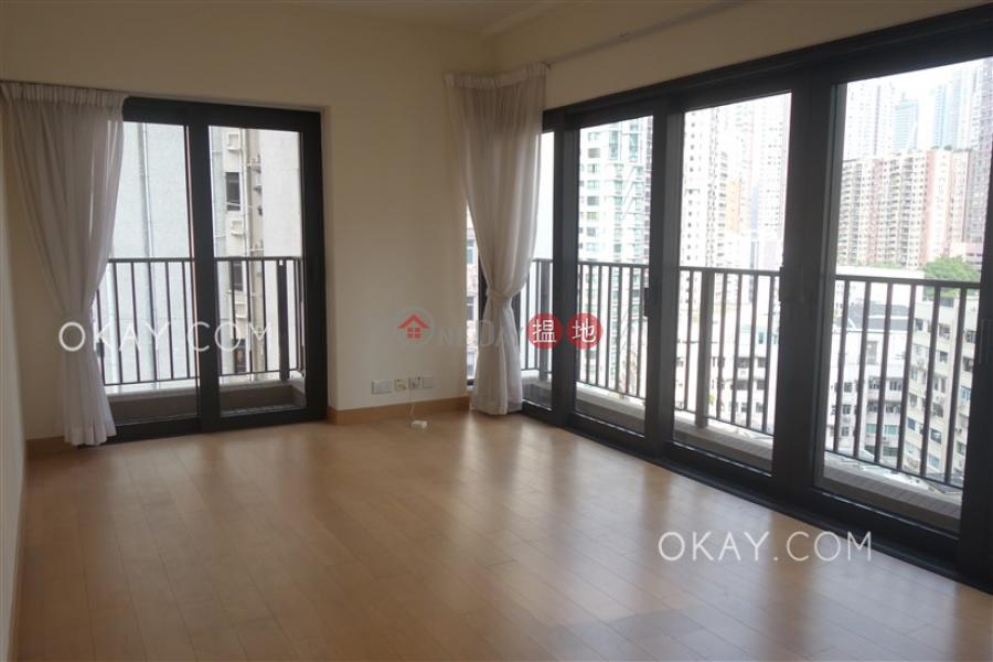 3房2廁,星級會所巴丙頓道6D-6E號The Babington出租單位|6D-6E巴丙頓道 | 西區|香港出租|HK$ 43,000/ 月