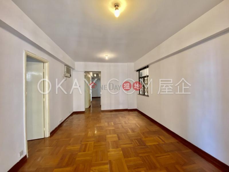 3房2廁,露台基苑出租單位6B巴丙頓道   西區-香港出租HK$ 34,000/ 月