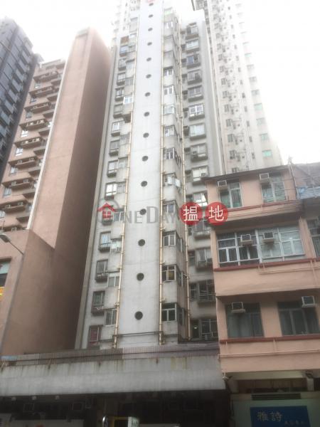 Chee Shing Building (Chee Shing Building) Hung Hom|搵地(OneDay)(3)