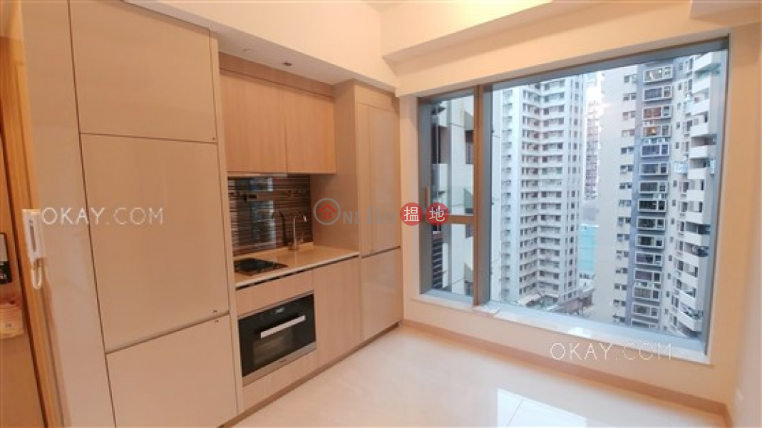 Gorgeous 1 bedroom with balcony | For Sale, 38 Western Street | Western District, Hong Kong, Sales HK$ 11M