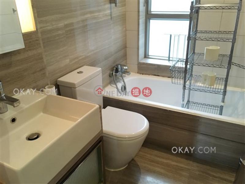 HK$ 44,000/ 月-縉城峰2座西區-3房2廁,星級會所,露台《縉城峰2座出租單位》
