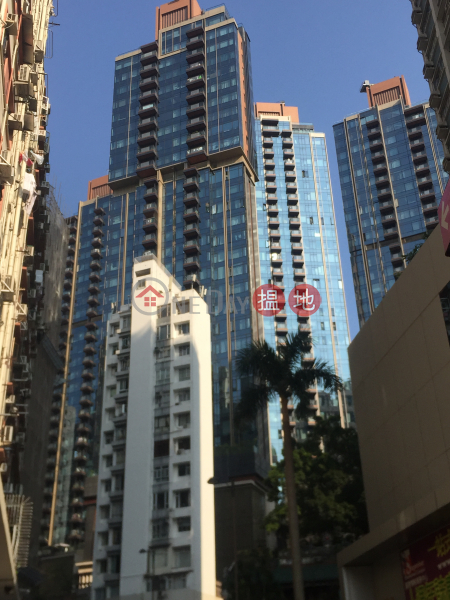 柏傲山 6座 (Tower 6 The Pavilia Hill) 天后|搵地(OneDay)(2)
