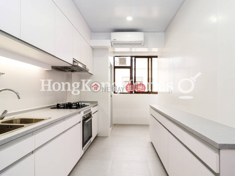 3 Bedroom Family Unit for Rent at Green Village No. 8A-8D Wang Fung Terrace | 8A-8D Wang Fung Terrace | Wan Chai District, Hong Kong, Rental, HK$ 44,000/ month