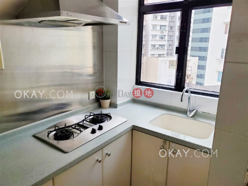 HK$ 1,480萬-翠怡閣-中區-2房1廁,極高層翠怡閣出售單位
