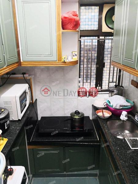 HK$ 330萬-安定樓|元朗|有匙即睇,旺中帶靜,核心地段,投資首選,全新靚裝《安定樓買賣盤》