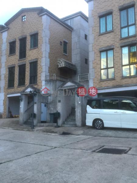 錦柏豪苑 洋房13 (House 13 Grandview Villa) 油柑頭|搵地(OneDay)(3)