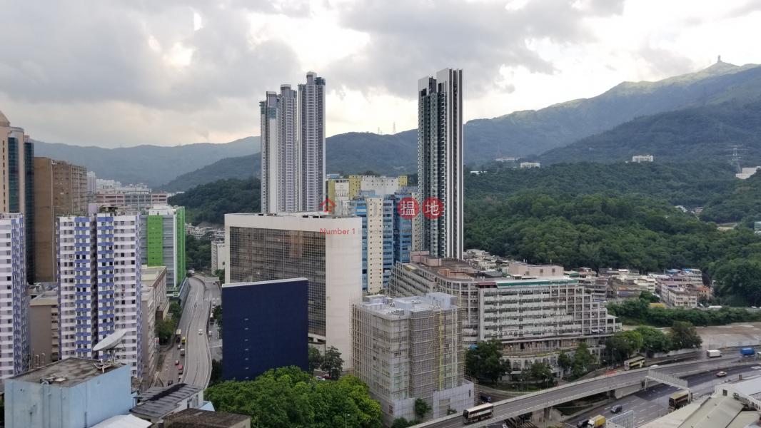 Vigor Industrial Building (Phase 1) 49-53 Ta Chuen Ping Street | Kwai Tsing District, Hong Kong | Rental, HK$ 21,000/ month
