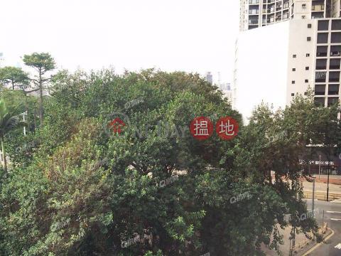 靜中帶旺,內園靚景,環境清靜,乾淨企理,環境優美百成樓租盤|百成樓(Pak Shing Building)出租樓盤 (XGGD685900017)_0