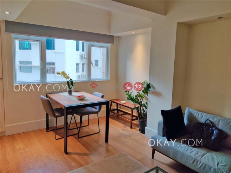 Popular 1 bedroom on high floor with rooftop   For Sale   16 Arbuthnot Road   Central District Hong Kong   Sales, HK$ 12.5M