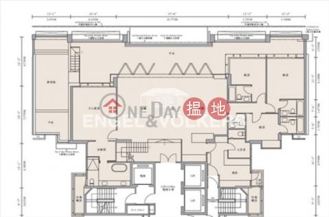 4 Bedroom Luxury Flat for Rent in Science Park|Providence Bay Phase 1 Tower 12(Providence Bay Phase 1 Tower 12)Rental Listings (EVHK37320)_0