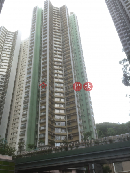 South Horizons Phase 4, Dover Court Block 25 (South Horizons Phase 4, Dover Court Block 25) Ap Lei Chau|搵地(OneDay)(3)