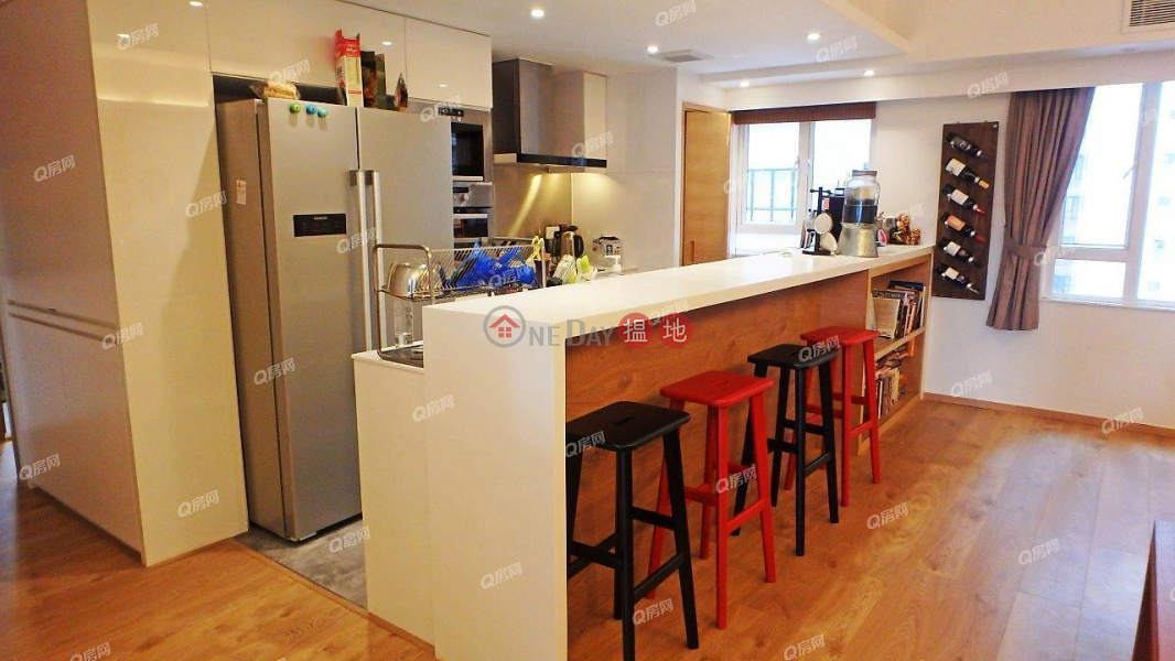 Robinson Heights   2 bedroom Low Floor Flat for Sale   8 Robinson Road   Central District   Hong Kong Sales, HK$ 27M