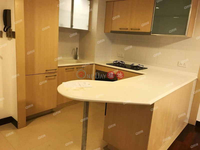 Property Search Hong Kong | OneDay | Residential, Rental Listings, Convention Plaza Apartments | 2 bedroom Mid Floor Flat for Rent