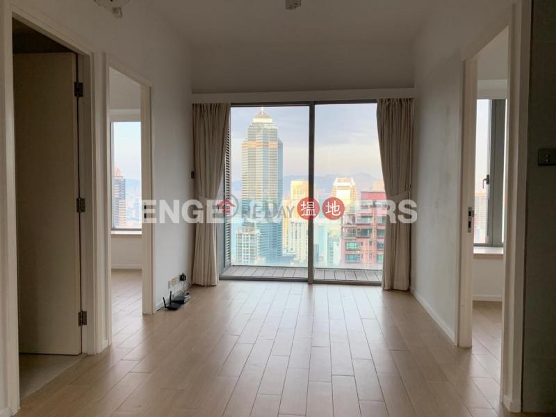 西半山兩房一廳筍盤出租|住宅單位-38些利街 | 西區|香港出租|HK$ 35,000/ 月