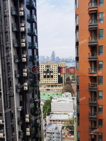 HK$ 30,000/ month, 1 Tai Hang Road | Wan Chai District 1 Tai Hang Road | 1 bedroom High Floor Flat for Rent