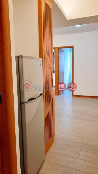 HK$ 16,500/ 月-裕安大樓-灣仔區灣仔裕安大樓單位出租 住宅