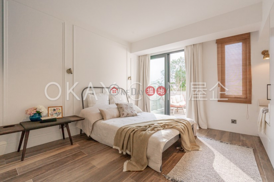 Rare house with terrace, balcony   For Sale   Habitat 立德台 Sales Listings