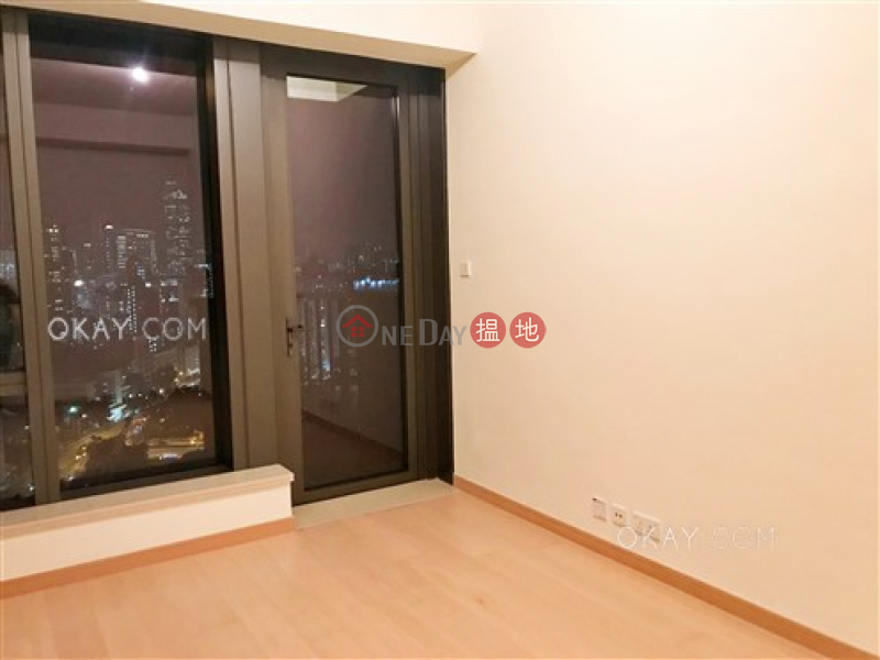 Intimate 2 bedroom on high floor with balcony | Rental | Mantin Heights 皓畋 Rental Listings