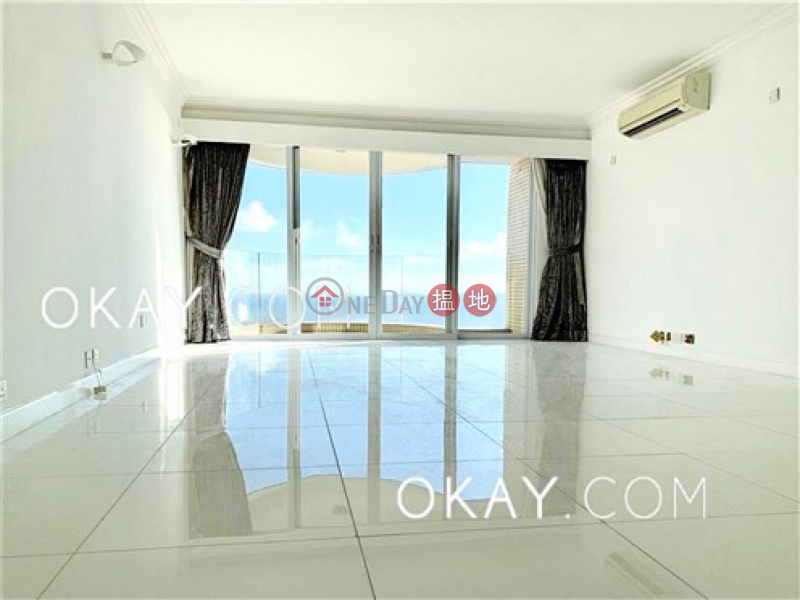 Efficient 3 bed on high floor with sea views & balcony | Rental, 550-555 Victoria Road | Western District | Hong Kong Rental, HK$ 58,000/ month
