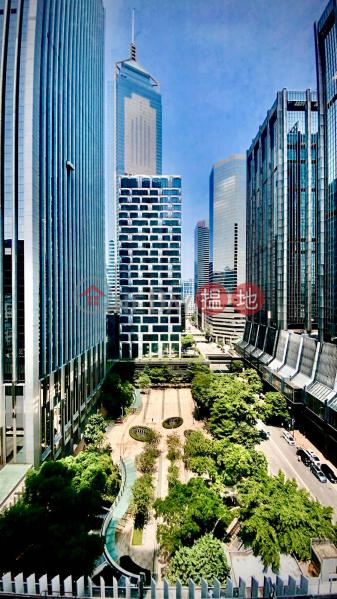 HK$ 16,800/ 月-灣景中心大廈A座 灣仔區木棉花服務式公寓