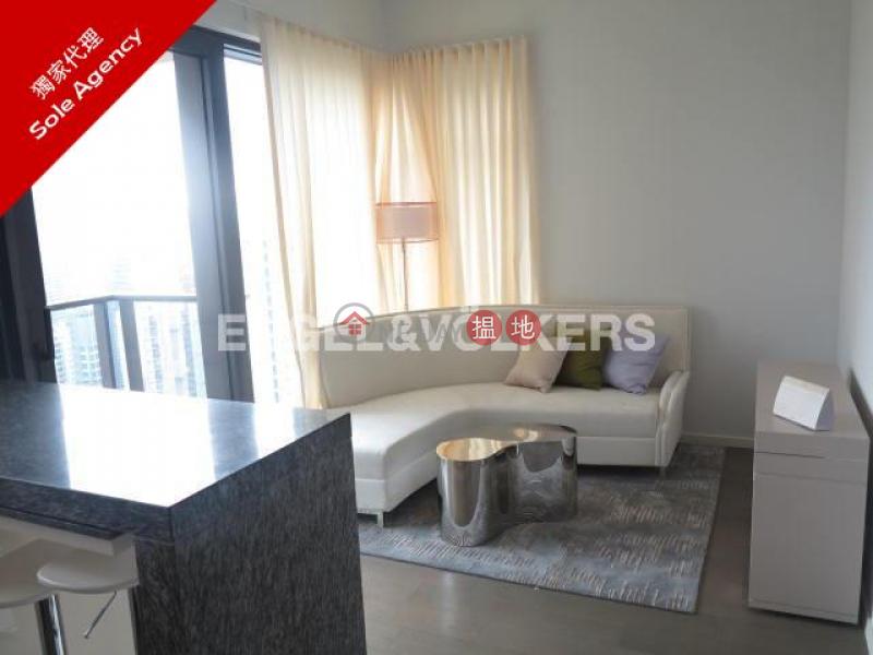HK$ 29,500/ 月|NO.1加冕臺中區|蘇豪區一房筍盤出租|住宅單位