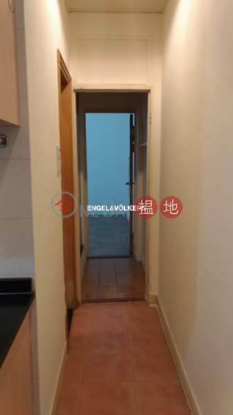 HK$ 30,000/ month Wise Mansion, Western District | 2 Bedroom Flat for Rent in Mid Levels West