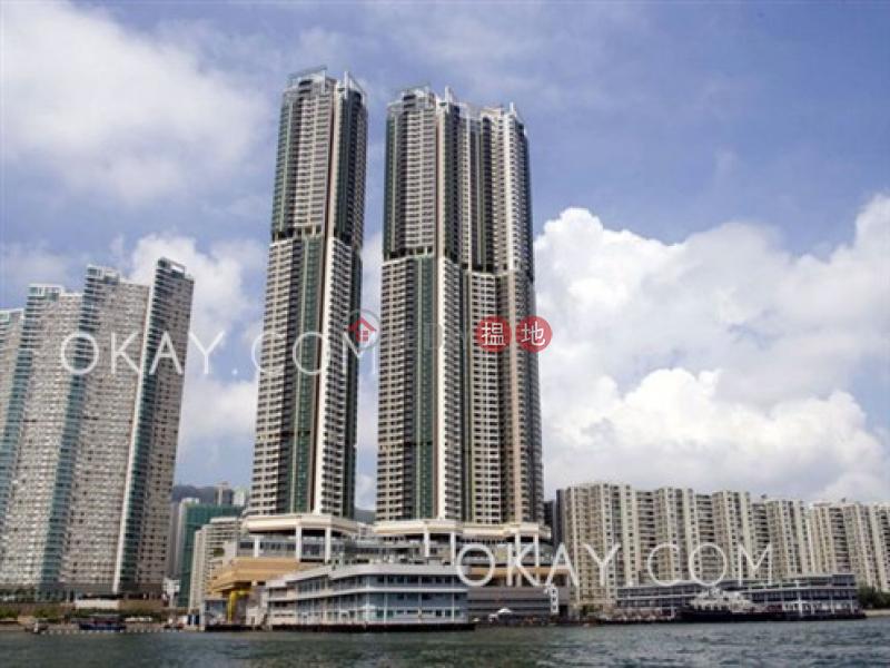 Tasteful 2 bedroom with balcony | Rental, Tower 1 Grand Promenade 嘉亨灣 1座 Rental Listings | Eastern District (OKAY-R53046)