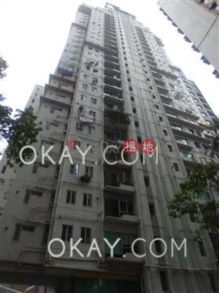 Property Search Hong Kong | OneDay | Residential Rental Listings Nicely kept 1 bedroom on high floor | Rental