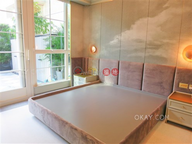 Beautiful 2 bedroom with terrace & parking | Rental | The Morgan 敦皓 Rental Listings
