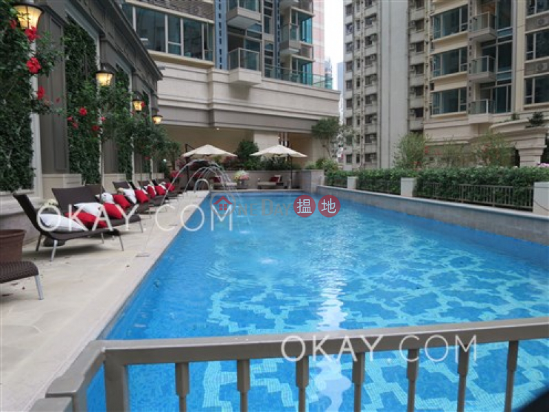 Elegant studio with balcony | For Sale, The Avenue Tower 2 囍匯 2座 Sales Listings | Wan Chai District (OKAY-S289316)