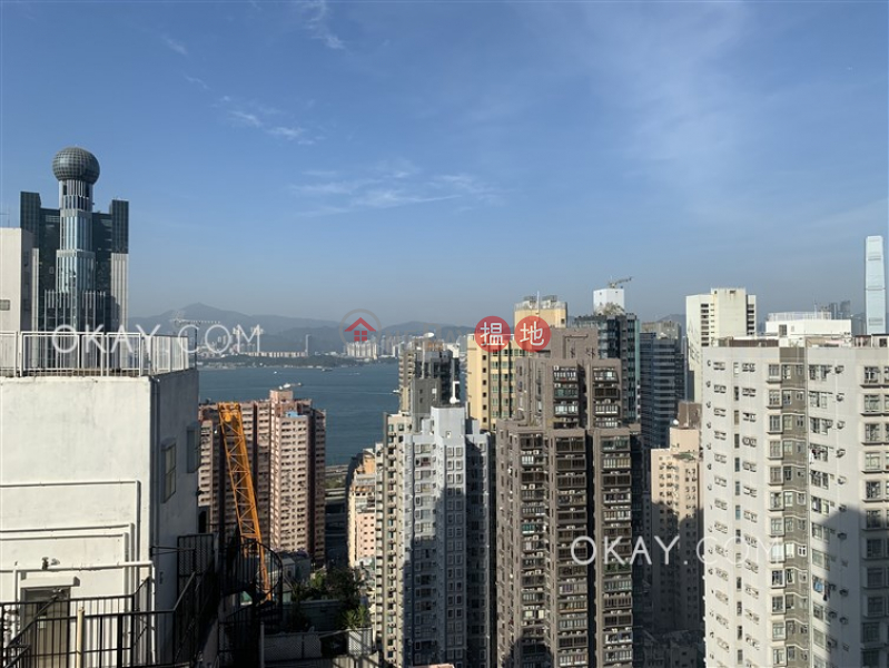 Property Search Hong Kong | OneDay | Residential | Rental Listings Elegant 3 bedroom on high floor with balcony | Rental