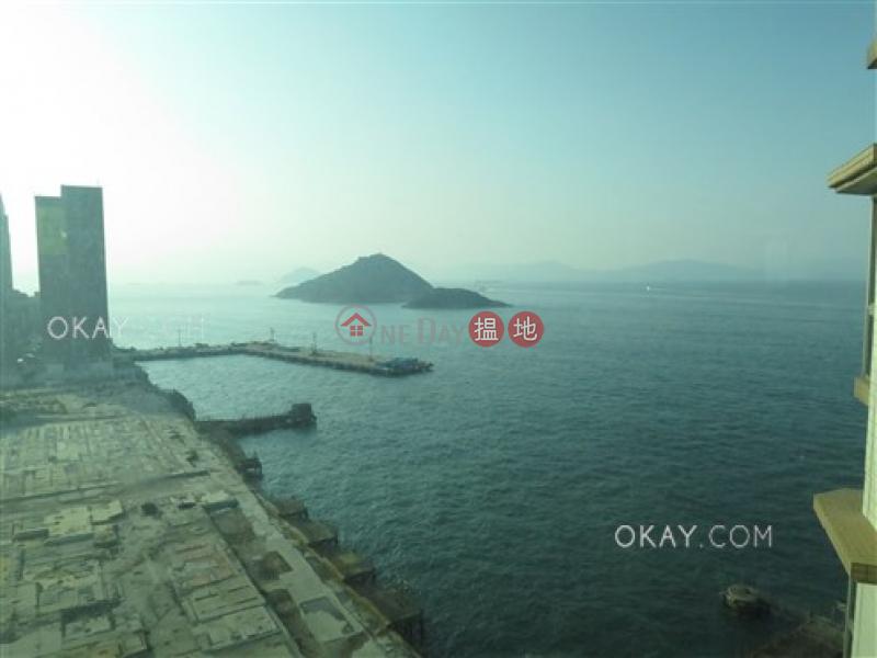 香港搵樓|租樓|二手盤|買樓| 搵地 | 住宅出租樓盤2房1廁,星級會所《泓都出租單位》
