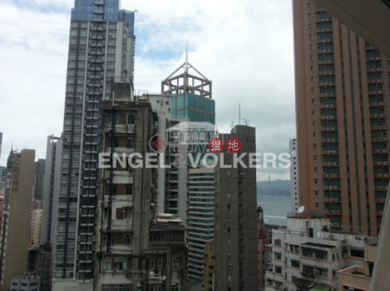 1 Bed Flat for Sale in Sheung Wan, Kiu Fat Building 僑發大廈 Sales Listings | Western District (EVHK33966)