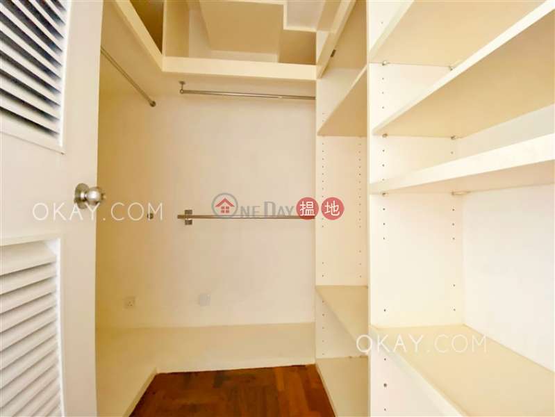 Property Search Hong Kong | OneDay | Residential Rental Listings Unique 3 bedroom on high floor with balcony & parking | Rental