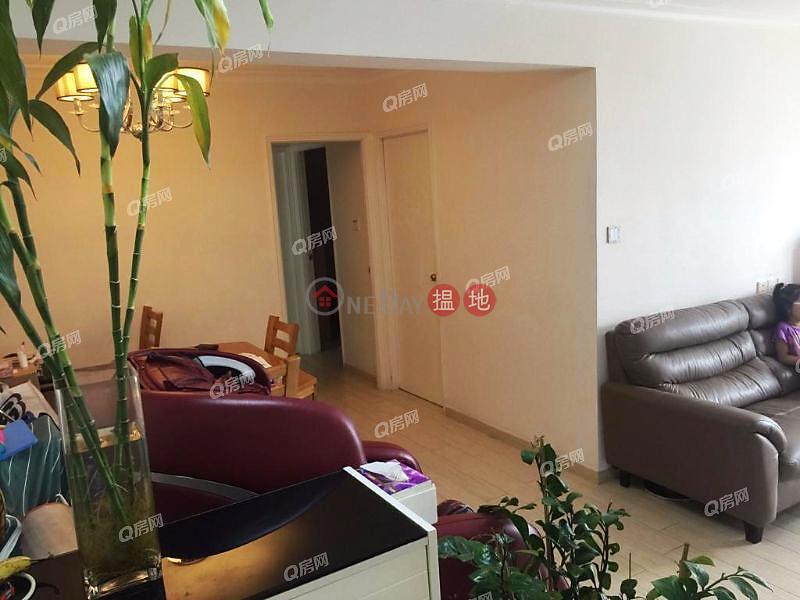 無敵河景 鳳凰樓層 品味設計裝修 部分傢電《沙田第一城買賣盤》-14百得街號 | 沙田香港|出售HK$ 1,180萬