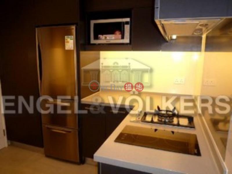 HK$ 59,500/ 月-BOWEN VERDE灣仔區 司徒拔道三房兩廳筍盤出租 住宅單位