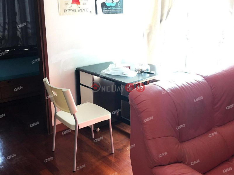 Property Search Hong Kong | OneDay | Residential | Rental Listings | Tower 3 Phase 1 Metro City | 2 bedroom High Floor Flat for Rent