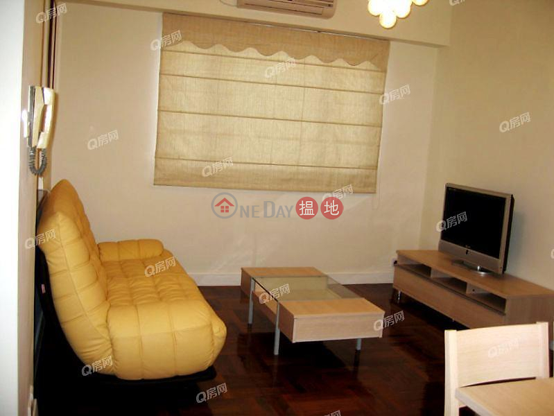 HK$ 9.5M Caine Building | Western District | Caine Building | 2 bedroom Mid Floor Flat for Sale