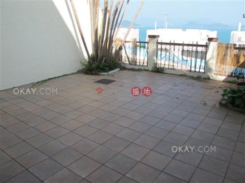 Beautiful house with sea views, rooftop & terrace | For Sale, 6 Silver Cape Road | Sai Kung | Hong Kong, Sales, HK$ 65M