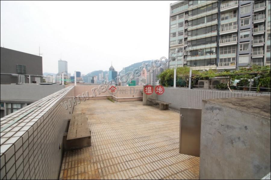Hollywood Terrace, High, Residential   Rental Listings   HK$ 45,000/ month