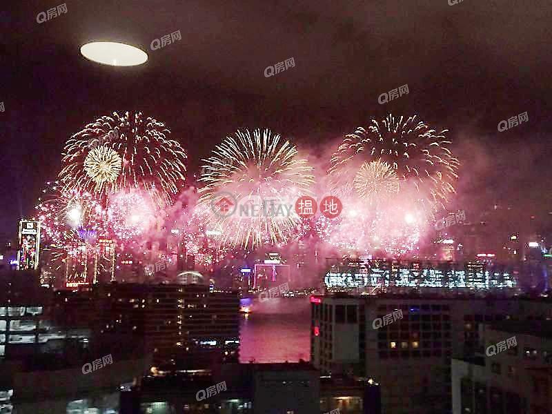HK$ 3,000萬凱譽油尖旺景觀開揚,煙花海景,交通方便,間隔實用,鄰近地鐵《凱譽買賣盤》